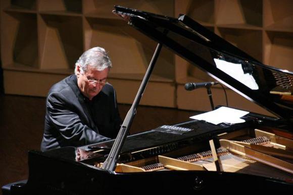 Pianista cubano José María Vitier ofrecerá concierto  homenaje a la Trova