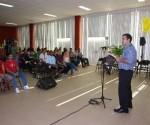 Inicia en la Habana concurso internacional de Programación con sede en la Universidad de las Ciencias Informáticas