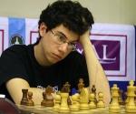 El Gran Maestro (GM) costarricense Alejandro Ramírez, quien actualmente cursa en la Universidad de Texas-Dallas (UTD) el nivel de maestría en la carrera de Arte y Tecnología.