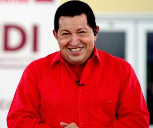 Envía Hugo Chávez carta al Museo de la Guayabera de Cuba