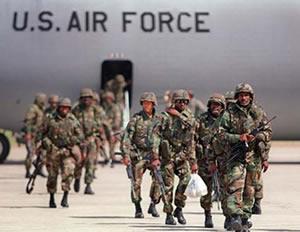 EEUU transforma su estrategia militar para una nueva guerra, afirman expertos