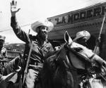 Camilo Cienfuegos (Foto Perfecto Romero)