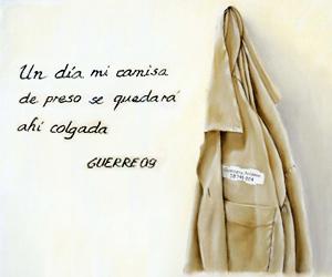 Un Mensaje Y Dos Poemas De Antonio Guerrero Justicia No