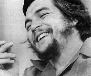 El espíritu del Che recorre otra vez Argentina