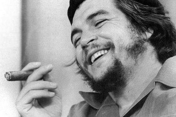 Canciones dedicadas al Che