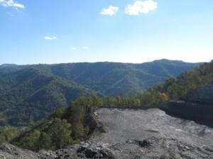 Coal River Mountain