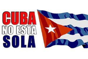La solidaridad como principio de la nación cubana