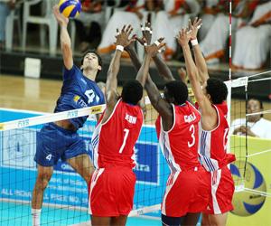 Cuba Voleibol