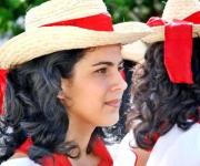 15 de Octubre, Día internacional de la Mujer Rural.