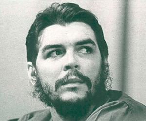 Che en la Revolución cubana 1955-1966
