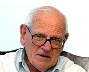 Francois Houtart recibe premio UNESCO de la tolerancia