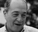 Gilberto Zaldívar, presidente fundador de Reperterio Español, en Nueva York.