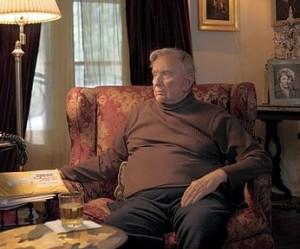 Admiro enormemente a Fidel, pienso en él como una figura noble, dice Gore Vidal