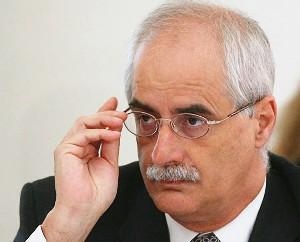 Jorge E Taiana, Canciller de Argentina