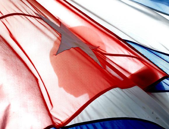 Cincuenta veces Cuba