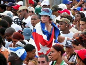 Esa patria llamada Infancia, en la Fiesta de la cubanía de Bayamo (+ Fotos)