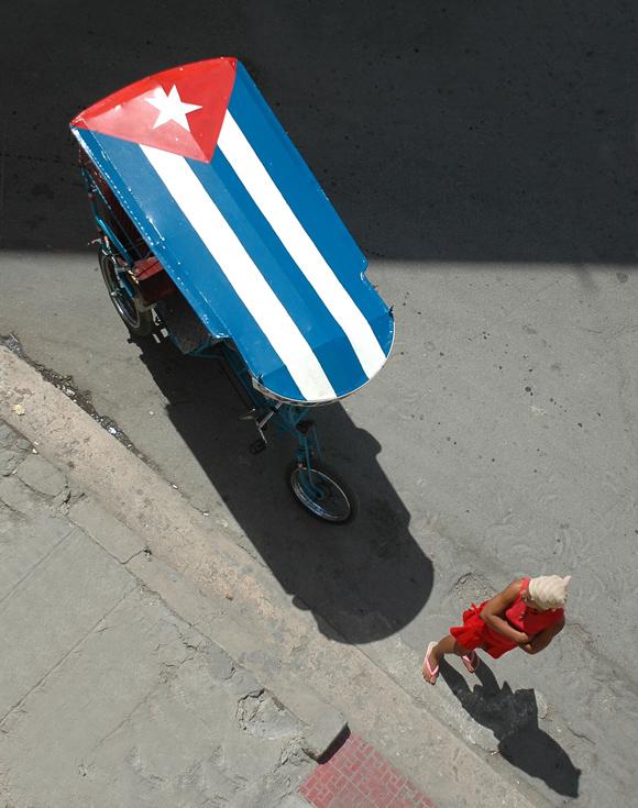 Cuba, tiempos de cambio