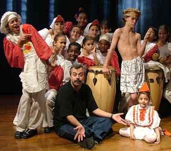 La Colmenita Teatro Cuba
