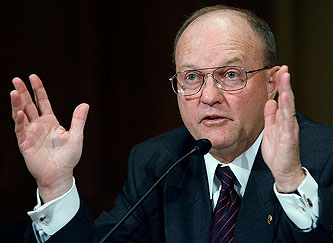 Lawrence Wilkerson (Foto: Getty Images)