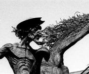 Detalles de Liborio Nova, Quijote de 23