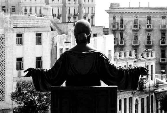 Esta Habana abierta a todas las esperanzas