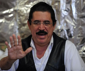 Manunel Zelaya