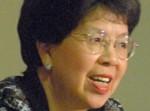 Directora de la Organización Mundial de la Salud. Foto: AIN