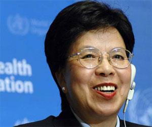 Felicita Margaret Chan a titular cubano de salud