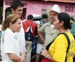 Médicos cubanos en Nicaragua