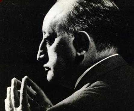 Miguel Angel Asturias- Premio Nobel de Guatemala