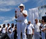 Olga Tañon, Concierto Paz sin Fronteras