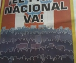 ¡El Paro Nacional Va!