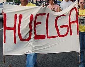Puerto Rico: Fuera de control la policía arremete contra la prensa