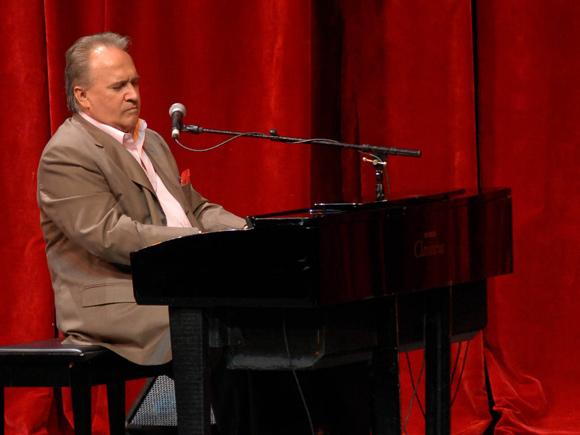 Interpretación del Maestro Juan Fernández