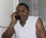 Reginald Blanton, en el corredor de la muerte