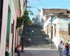 Santiago de Cuba organiza su cumpleaños 500