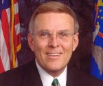 Senador Byron Dorgan