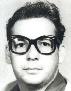 Sergio González (El Curita)