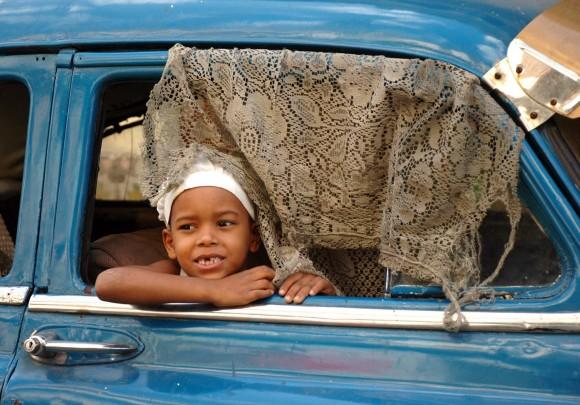 Rostros Cuba. Foto: Kaloian