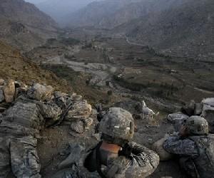 Salir cojeando de Afganistán