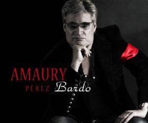 Amaury Pérez, disco Bardo