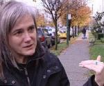 Amy Goodman dijo que fue sometida a un interrogatorio mientras trataba de entrar a Canadá. Foto CBC