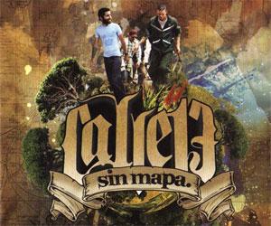 Calle 13, sin mapa