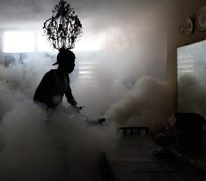 Ministerio de Salud Pública cubano declara sobre los virus zika, chikungunya y dengue