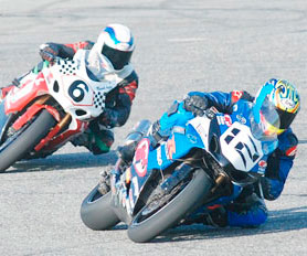 Cubano Angles se corona en campeonato dominicano de motociclismo