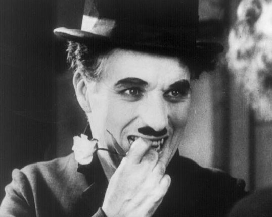 ¿Sabía usted que Charles Chaplin era Gitano?