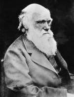 El científico británico Charles Robert Darwin en una fotografía de archivo sin fecha. (Foto AP, Archivo)