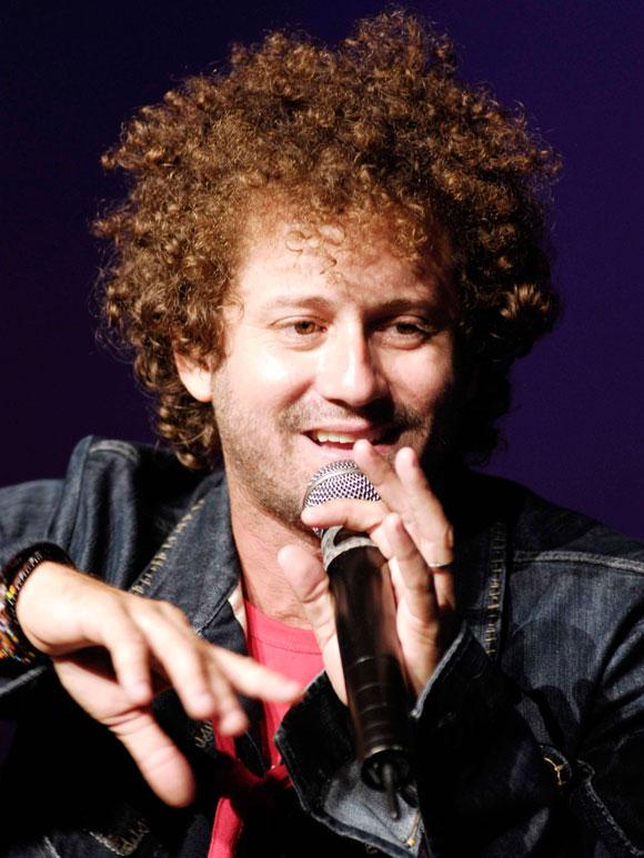 Raúl Paz, cantautor cubano