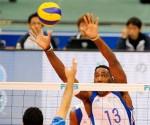 Cuba derrotó a Irán y es subtitular en Copa de Campeones