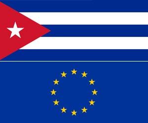 Cuba - Unión Europea